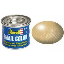 Revell Email Color 94 Gold Metallic