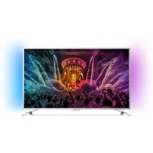 Телевизор Philips Android™ Ambilight 4K LED...
