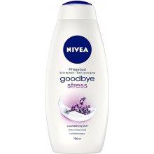 NIVEA Goodbye Stress Cream Bath 750ml -...