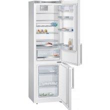 Холодильник SIEMENS KG39EAW43 (EEK: A+++)