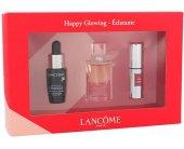 Lancome Happy Glowing Kit - komplekt...