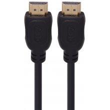 TB HDMI кабель v 1.4 1m. gold plated