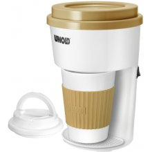 Кофеварка Unold 28310 Kaffeeautomat to go