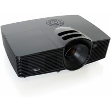 OPTOMA Projector HD141X (DLP, 3000 ANSI...