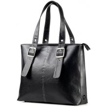 "HP 15"" Ladies Black Tote, 15.6, Ladies case..."