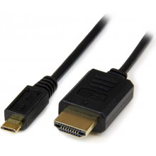 StarTech.com MHDPMM3M, 2.0, Micro-USB B...