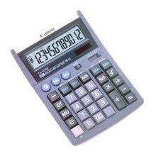 Kalkulaator Canon TX-1210E 12-digit desktop...