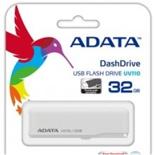 Mälukaart ADATA DashDrive UV110 32GB USB2.0...