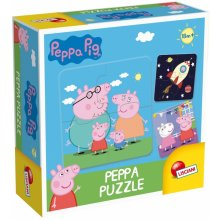 Liscianigiochi Puzzle game - Peppa Pig