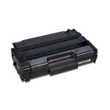Тонер RICOH 406522 Toner чёрный