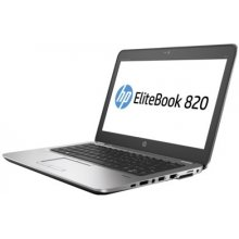 Ноутбук HP INC. EliteBook 820 G3 i5-6200U...