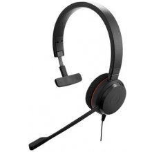 Jabra kõrvaklapid Evolve 20 UC mono USB NC...