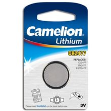 Camelion CR2477, liitium, 1 pc(s)