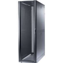 APC NetShelter SX 42U Deep Enclosure