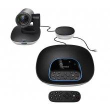 Веб-камера LOGITECH GROUP WebCam-Kit...