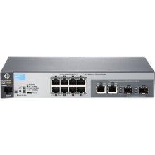 HPE HP 2530-8G Switch