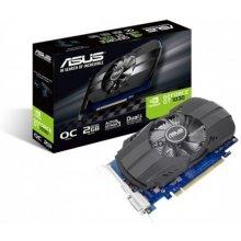 Videokaart Asus GeForce PH-GT1030-O2G 2GB