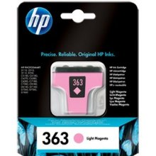 Тонер HP INC. HP 363 Light Magenta чернила...