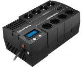 UPS Cyber Power BR700ELCD (Schuko)