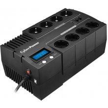 ИБП Cyber Power зелёный Power UPS BR700ELCD...