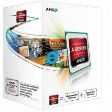 Protsessor AMD CPU A4 X2 4020 7480D SFM2...