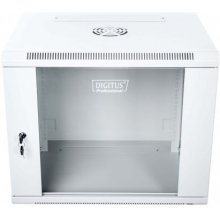 "DIGITUS Wall Mounting Cabinet 19 "" 9U W/600..."