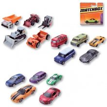 MATTEL MATCHBOX Car