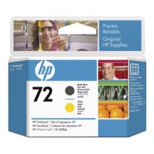 Тонер HP 72 73 Printheads