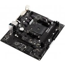 Emaplaat ASRock A320M-HDV R3.0, AM4, 2xDDR4...