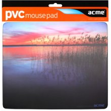 Acme Sun/lake мышь Pad, Violet, 230 x 195 x...