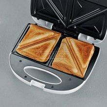SEVERIN SA2971 Sandwich-Toaster valge