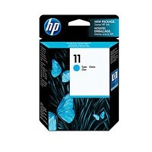 Tooner HP 11 11 tint Cartridges, -40 - 60...