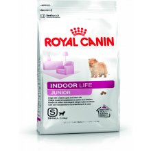 Royal Canin INDOOR LIFE JUNIOR SMALL DOG...