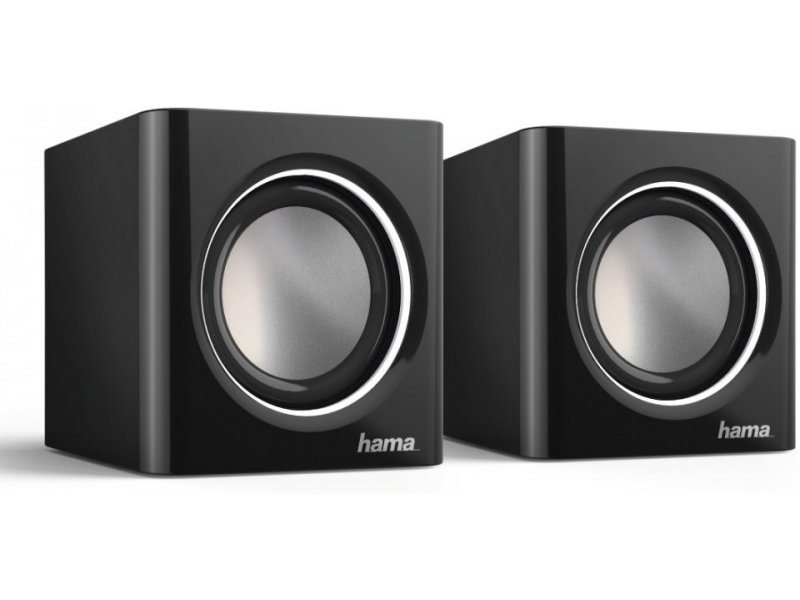 HAMA SONIC MOBIL 100 NOTEBOOK SPEAKER DRIVERS WINDOWS XP