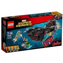 LEGO Super Heroes Iron Skull Attack
