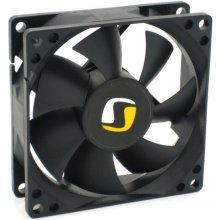SilentiumPC чехол fan - Zephyr 80x80x25mm -...