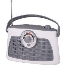 Радио TREVI RADIO RETRO RA763 белый
