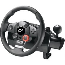 Джойстик LOGITECH Driving Force GT Lenkrad...