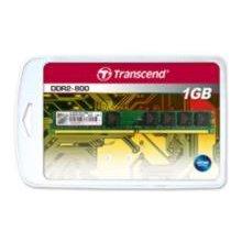 Оперативная память Transcend DDR2 1GB 800MHz