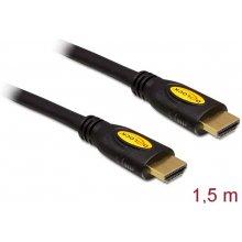 Delock кабель High Speed HDMI с Ethernet -...