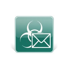 KASPERSKY LAB Security for Mail Server, EU...