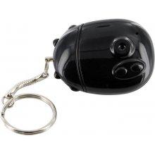 4World Keychain-Mini DV kaamera koos voice...
