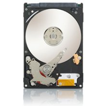 Kõvaketas Seagate ST500VT000 video 2.5 HDDs...