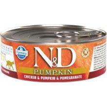 Farmina N&D PUMPKIN Chicken & Pomegranate...