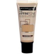 Maybelline Affinitone 03 Light Sand beez...
