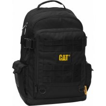 CAT Laptop backpack Combat, чёрный