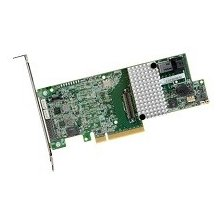 LSI SERVER ACC CARD SAS PCIE 8P/9361-8I...