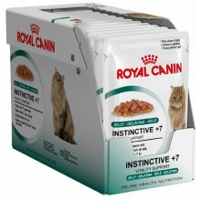 Royal Canin FHN INSTINCTIVE +7 in Jelly...
