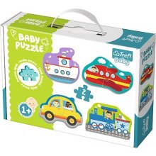 TREFL Baby Classic - vehicle