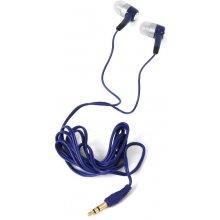 OMEGA Freestyle kõrvaklapid FH1016, sinine...
